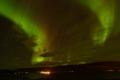 Akureyri  le 30 septembre à 23h18