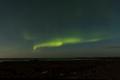 Le 6 octobre à 0h34 au pied du Snaefellsjökull