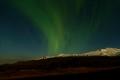 Le 6 octobre à 1h18 au pied du Snaefellsjökull