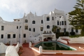 Architecture fantastique de Casapueblo