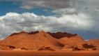 Pause déjeuner au Desierto del Diablo