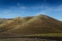 Volcan Laufafell sur la piste F210 ouest