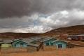 San Vicente, village minier à 4500 m d'altitude