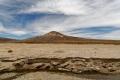 Altiplano après San Pablo de Lipez sur la traversée Tupiza- Laguna Verde