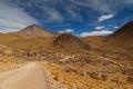 San Pablo de Lipez, 4 200 m d'altitude, : village minier  fantôme de la conquête espagnole sur la traversée Tupiza- Laguna Verde
