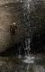 Martinet à tête grise au Salto d'Arthur Núñez, Chutes d'Iguazú