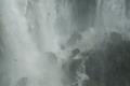 Brumes aux Chutes d'Iguazú