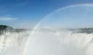 La Gorge du Diable aux Chutes d'Iguazú