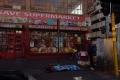 Supermarché de quartier à Johannesburg