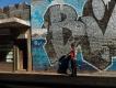 Street art à Johannesburg