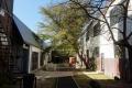 Entrepoôs transformés en atelier d'artistes, Maboneng