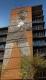 L'artiste Ricky Lee Gordan (Freddy Sam) a représenté Nelson Mandela dans sa jeunesse lorsqu'il était boxeur.  Cette fresque murale de 40 mètres de haut n'est pas loin de l'endroit où Mandela s'entraînait. Intersection de Staib Street et de Beacon Road.