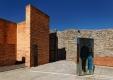 Musée de l'Apartheid.