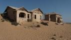 Kolmanskop, Namibie