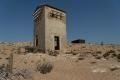 Transformateur électrique, Kolmanskop, Namibie