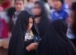 Dimanche après-midi à Tafraout, les femmes sont de sortie