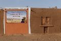 M'ahmid aux portes du Sahara