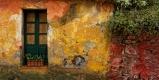 Rue des Soupirs, la plus ancienne rue de Colonia del Sacramento haute en couleurs