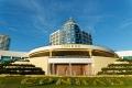 Hotel Conrad à Punta del Este, «l'une des villes les plus glamour de l'Amérique du Sud» (Lonely Planet).