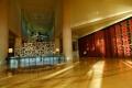 Casino à l'intérieur de l'hôtel Conrad de Punta del Este