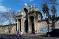 Cimetière de Montevideo