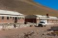 Mina La Casualidad : logements des mineurs