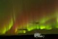Notre première soirée mémorable pour les aurores, le 19 septembre à 23h41