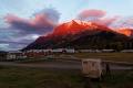 Parc National du Torres del Paine aus sud de la Patagonie chilienne