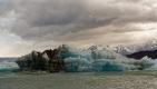 Iceberg du glacier Upsala