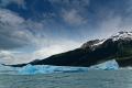 Lago Argentino, le plus grand d'Argentine