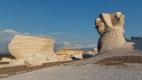 Le Sphinx du Campo de Piedra Pómez