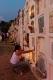 Mercredi Saint : recueillement lors de l'Illumination du cimetière de Mompox