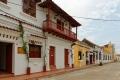 Architecture coloniale de Mompox