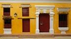 Maison coloniale de Mompox