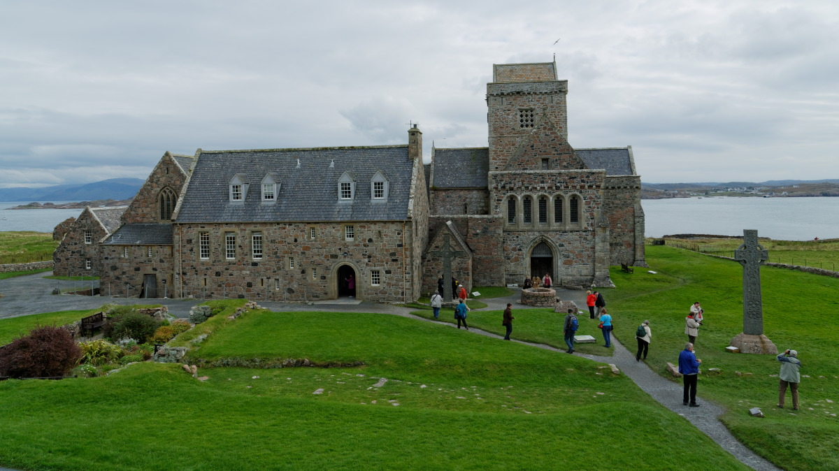Abbaye d' ona